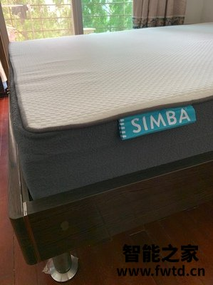 口碑评测SIMBA新霸床垫评测怎么样?优缺点评价