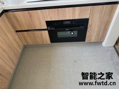美的洗碗机 D1S怎么样透过表面看真相!质量差不差?