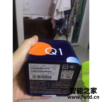 说说感受小天才电话手表q1和q2有什么区别??入手解密小天才q1和q2哪款性价