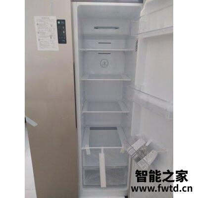 大家说说入手容声冰箱bcd529wd11hp怎么样呢??评测容声冰箱bcd529wd11hp质