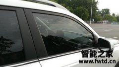 强生汽车贴膜怎么样图文剖析报告评测,内行良心评测推荐