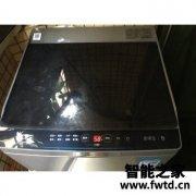 真实!小天鹅TB80V23DB洗衣机怎么样?太纠结了,到底值得买吗?