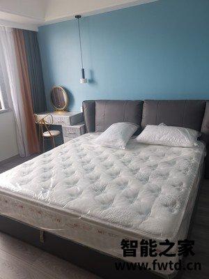 床垫良心推荐:sw乳胶床垫怎么样?图文剖析测评