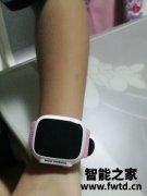 大家说说:小天才儿童电话手表Q1A评测怎么样??使用一个月感受反馈