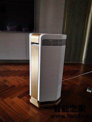 扒一扒真相:艾泊斯AI-600空气净化器怎么样?优缺点有哪些??