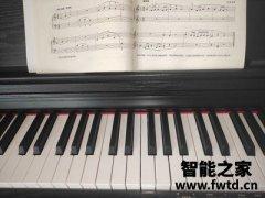 全面点评珠江艾茉森vp-119S智能电钢琴怎么样?不看真的就亏大了!!