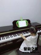 买了一个月说说TheONE智能钢琴TOP1s怎么样?什么档次?