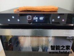 华帝ZK-36i6蒸烤箱怎么样后悔买?口碑很好是事实吗?