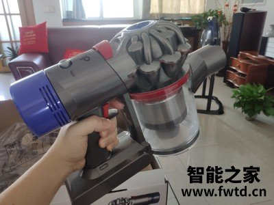 戴森吸尘器V8 Fluffy/Absolute/Animal有质量问题吗?亲测解析
