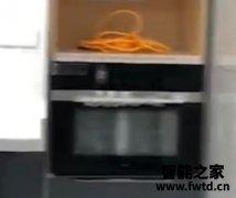 华帝蒸烤一体机i23008怎么样有真相?使用体验技巧经验总结