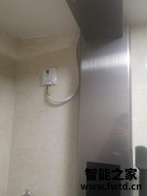 不靠谱?Reg雷哲集成热水器淋浴屏Q1怎么样?真的有坑吗?