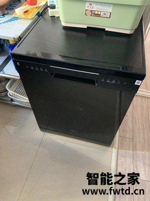 真的很想知道:美的p40和h5哪个好?评测洗碗机美的p40和h5有区别吗?