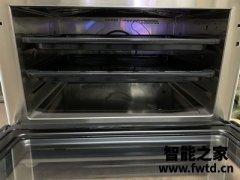 松下NU-JK200W蒸烤箱怎么样用后两个月感受曝光!爆料坑不坑人?