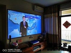真相大爆料:4K激光电视坚果SK评测怎么样?这个值不值得买!!使用二个月感