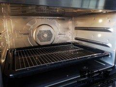 松下TM210蒸烤箱怎么样说一说体验实情内幕?