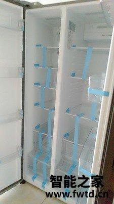卡萨帝冰箱BCD-639WDSTU1如何怎么样?心得你看下吧!