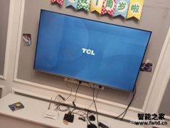 「平板电视解读」TCLTCL55V8怎么样的质量,评测为什么这样?