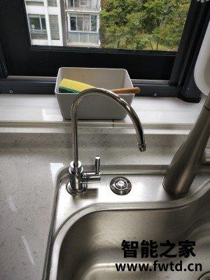 易开得净水器400g怎么样,质量评测好不好用