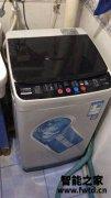 「入手体验」志高XQB85-6C68洗衣机怎么样评测质量值得买吗?