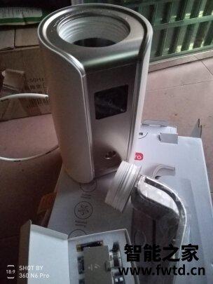 易开得净水器怎么样?真有吹得哪么好吗?