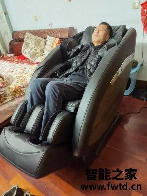 真实曝光 西屋S300按摩椅怎么样?一个月后感受揭秘!