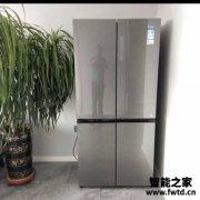 口碑实情分析海尔469wdco冰箱价格和471wDcD哪款好?良心点评配置区别