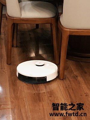 真实体验:扫地机器人海尔S50U1评测怎么样真的后悔吗,真实感受