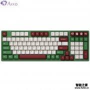 【揭开真相】AKKO3098DS红豆抹茶 质量内幕分析测评,键盘内行解读怎么样,新手必看!