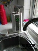 「评测感受」易开得SAT-9001Pro净水器真实使用感受,看完这篇就够了?