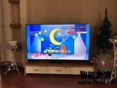 开箱上手:评测tcl雷鸟65s545c电视怎么样真的真实感受,真实感受吗!!
