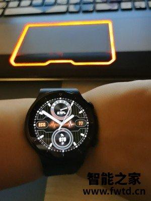 实话实说:区别oppowatch2ecg版和watch2哪个好,参数如何哪个好!!