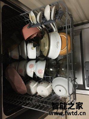 内幕曝光:洗碗机东芝DWS5W-1524评测怎么样,这个质量如何!!使用二个月感受