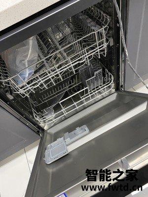 深度爆料:洗碗机海尔EYW132286BWT评测怎么样真的喜欢,真实感受吗!!